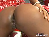 Kayla Marie & Suga Brown hot lesbos