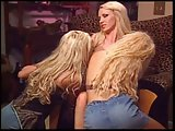 3 smoking hot ladies have lesbian fun
