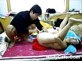 Chinese Home Girlfriend