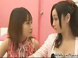 Sexiest Japanese Kissing
