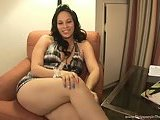 Monai Maybach interracial sex