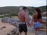 Charmane craves cum