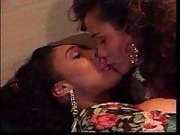 Depraved Interracial Lesbians