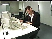 Work Of Secretary In Japan