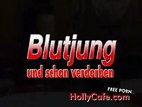 Blutjung und Schon Verdorben German Teens Tits Vintage