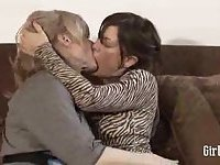These lesbians have fun scene 138