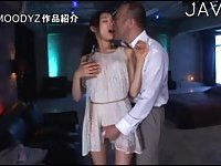 These horny Jap sluts in hot scenes