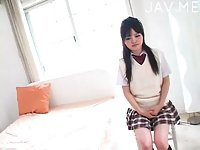 Hot Teen From Asia