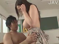 Cute jap school girl likes sex 04