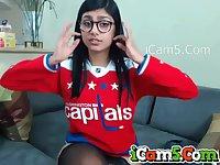 Mia Khalifa Sex Webcam