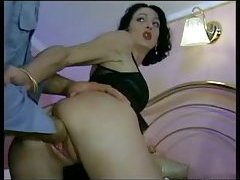 Sexy Fisting Bitch Vs Cock at youmomtube.com