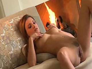 Yummy nipples and luscious pussy