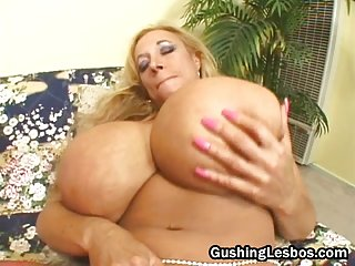 Whore getting pounded with vibrator