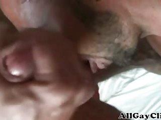 Sweet brutal gay sex
