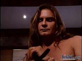 This slut has big boobs scene 17