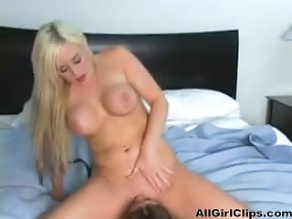Eat My Ass Bitch lesbian girl on girl