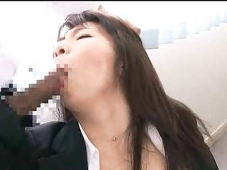 Yummy jap gets doggystyled | Big Boobs Update