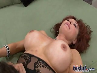 Sexy is a horny milf | Big Boobs Update